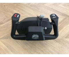 Control Handle / Joystick for Flight Simulator