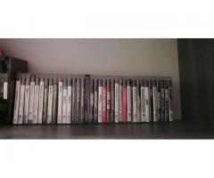 Batch of games for PS3 occasion